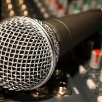 Finn din nye mikrofon i dag