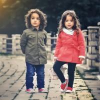 Herlige barneklær fra Lilleba